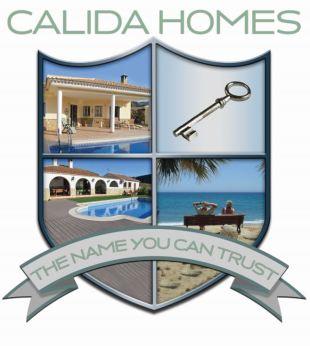 Calida Homes Property Consultancy S.L., Almeriabranch details