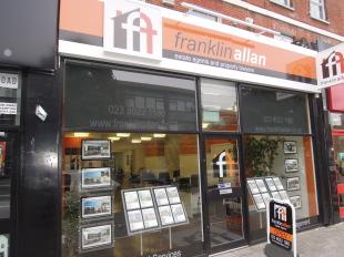 Franklin Allan, Southamptonbranch details
