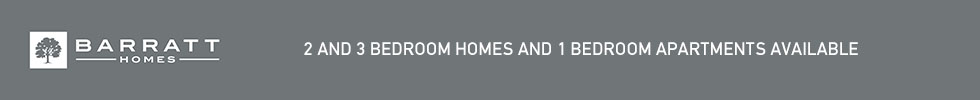 Get brand editions for Barratt Homes, Hawthorn Meadows