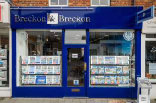 Breckon & Breckon, Headingtonbranch details