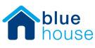 Blue House Estate Agents, Oakley, Basingstoke branch logo