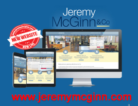Get brand editions for Jeremy McGinn & Co, Stratford Upon Avon