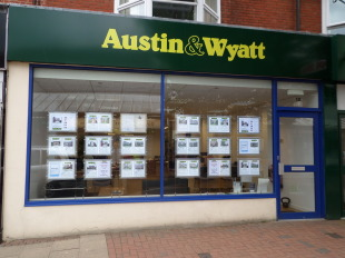 Austin & Wyatt Lettings, Eastleighbranch details