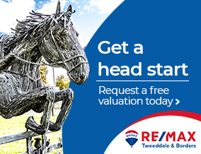Get brand editions for Remax Clydesdale & Tweeddale, Peebles