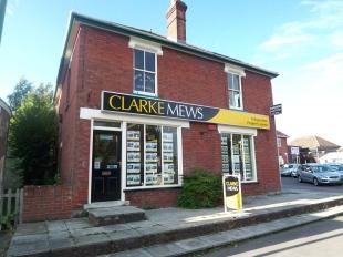Clarke Mews, West Endbranch details