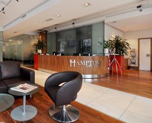 Hamptons International Lettings, Mayfair West Endbranch details