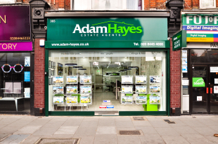 Adam Hayes Estate Agents, North Finchley, N12branch details