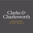 Clarke and Charlesworth, Storrington branch logo