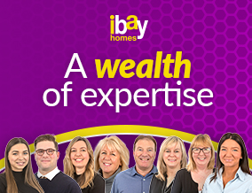 Get brand editions for ibay Homes, Morecambe