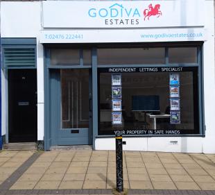 Godiva Estates, Coventrybranch details