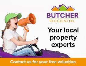 Get brand editions for Butcher Residential Ltd, Barnsley