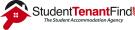 StudentTenantFind, Birmingham logo