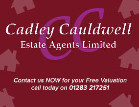 Get brand editions for Cadley Cauldwell Ltd, Swadlincote