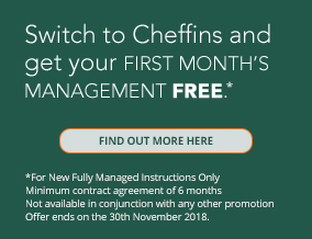 Get brand editions for Cheffins Residential, Cambridge  -  Lettings