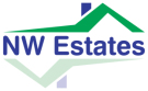 NW Estates, Warrington logo