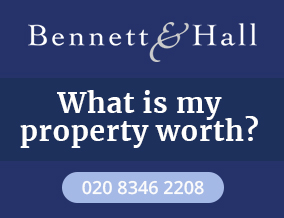 Get brand editions for Bennett & Hall, London