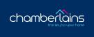Chamberlains, Newton Abbot logo
