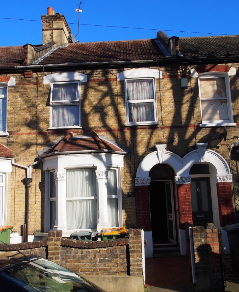 3 Bedroom Terraced House For Sale In Benson Avenue, East