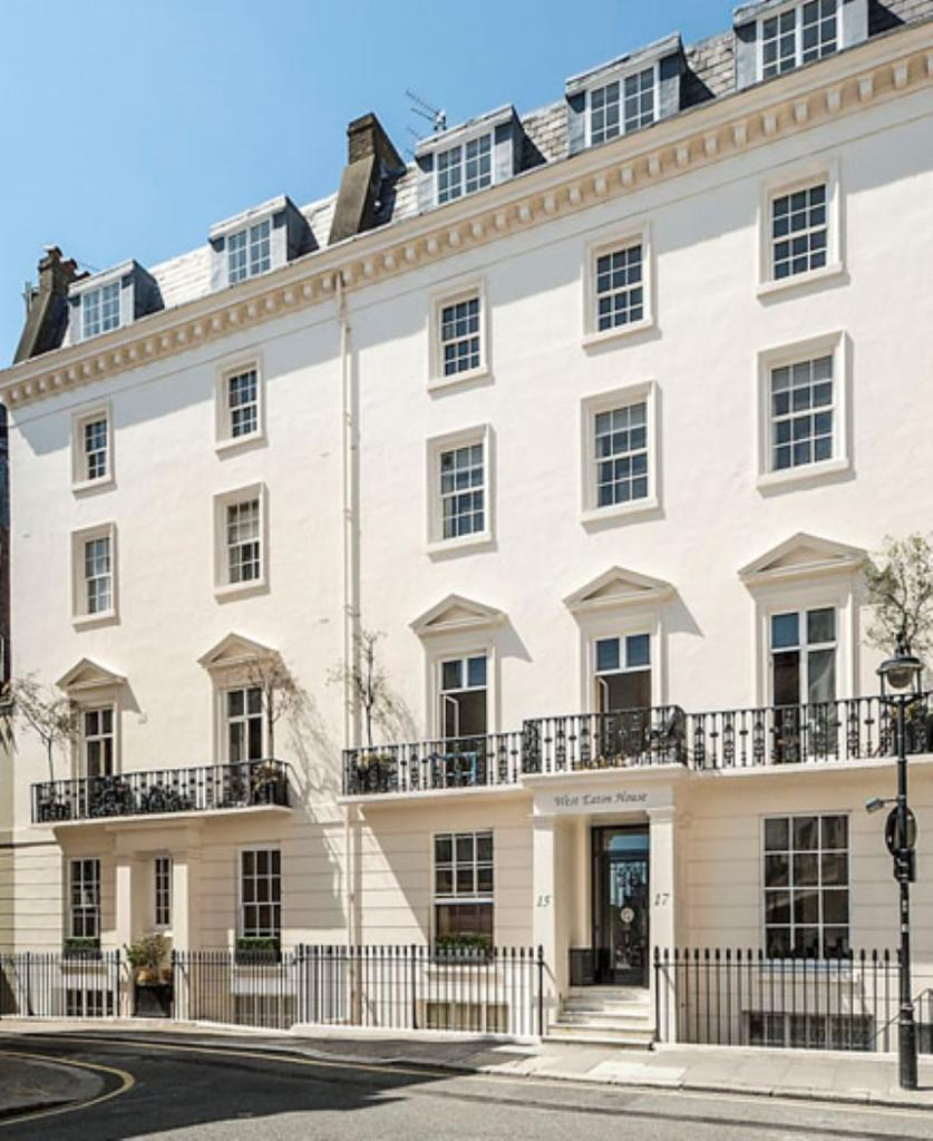 1 Bedroom Apartments In London: 1 Bedroom Apartment For Sale In Flat 1, West Eaton Place