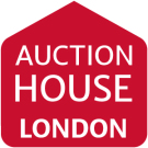 Auction House London, Hampstead branch logo