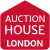 Auction House London, Hampstead logo