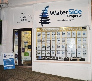 Waterside Property, Dunoonbranch details