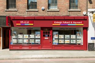 Kinleigh Folkard & Hayward - Lettings, London Bridge - Lettingsbranch details