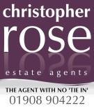 Christopher Rose Estate Agents , Milton Keynesbranch details