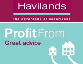 Get brand editions for Havilands, London