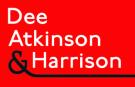 Dee Atkinson & Harrison logo