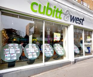 Cubitt & West Residential Lettings, Suttonbranch details