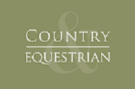 Country & Equestrian from Moores, National logo