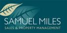 Samuel Miles, Royal Wootton Bassett logo