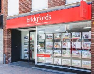 Bridgfords Lettings, Macclesfield - Lettingsbranch details