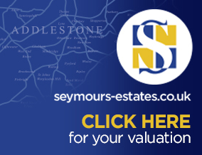 Get brand editions for Seymours, Addlestone