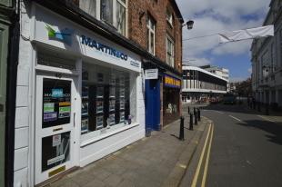 Martin & Co, Shrewsbury - Lettings & Salesbranch details