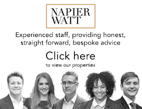 Get brand editions for Napier Watt Limited, London