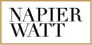 Napier Watt Limited, London logo