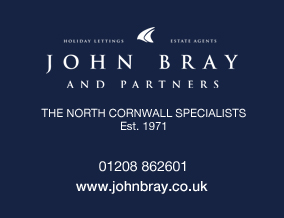 Get brand editions for John Bray & Partners, Rock