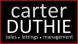 Carter Duthie, Denham