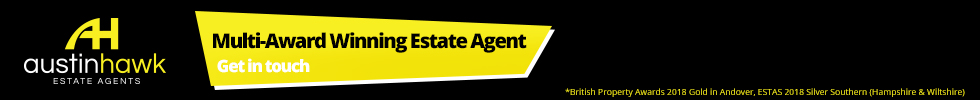 Get brand editions for Austin Hawk Estate Agents , Andover