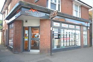 Andrew & Co Estate Agents, New Romneybranch details