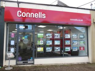 Connells Lettings, Westbury-On-Trymbranch details