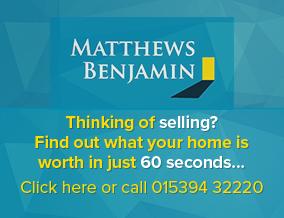 Get brand editions for Matthews Benjamin, Ambleside