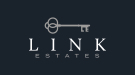 Link-Estates, Brentford logo