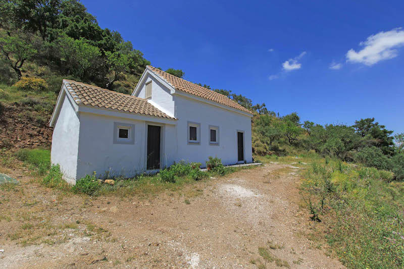 Detached house in Monda, Málaga, Andalusia