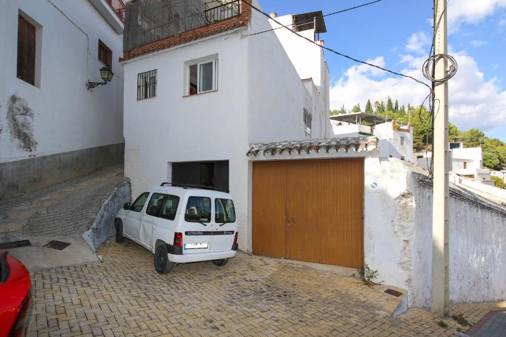 Town House in Tolox, Málaga, Andalusia