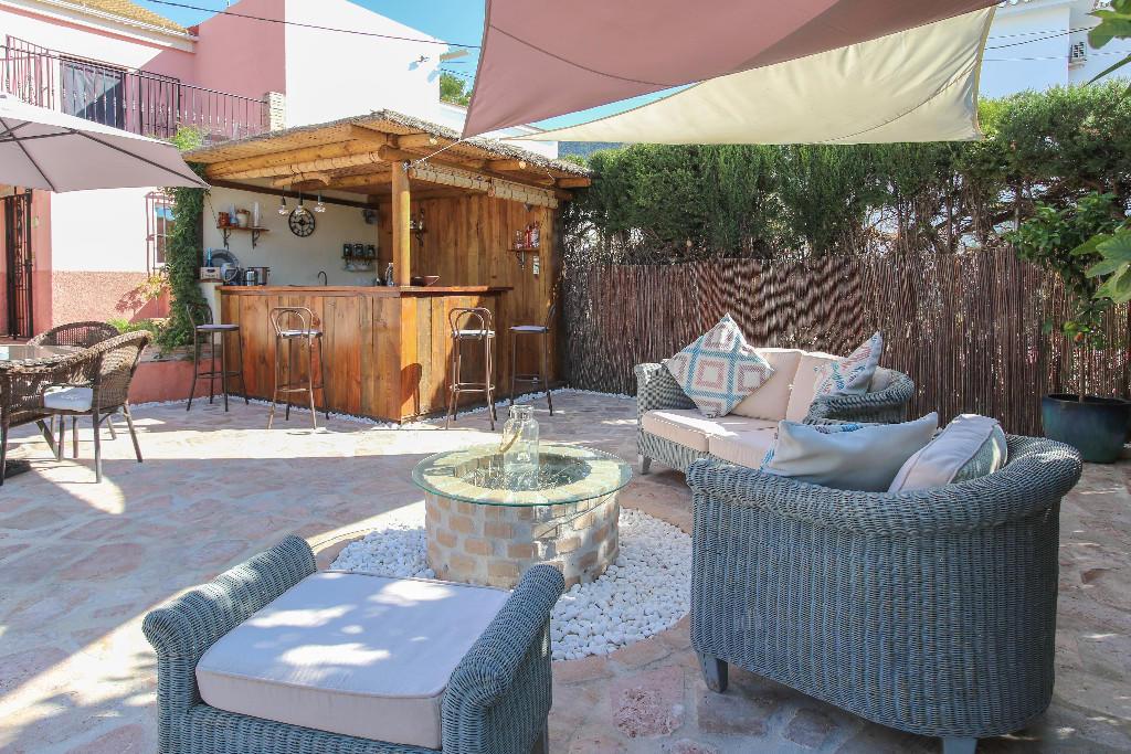 4 bed Detached home for sale in Alhaurín el Grande...