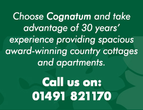 Get brand editions for Cognatum Property Limited, Wallingford