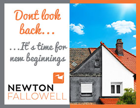Get brand editions for Newton Fallowell, Grantham, Sales